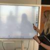 open lab: interactieve whiteboard